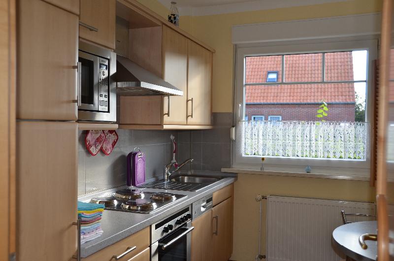 Küche - Zum Reitstall