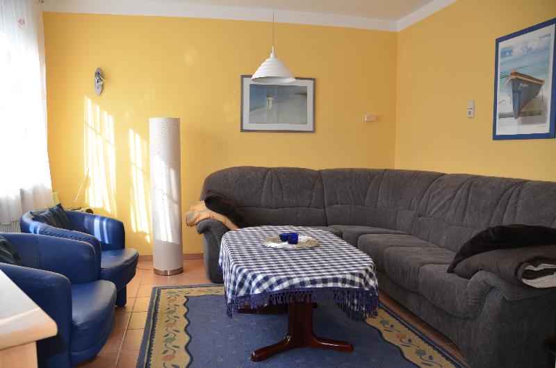 Wohnzimmer - Zum Reitstall