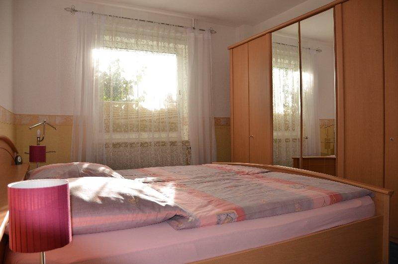Schlafzimmer  1 - Riffgat